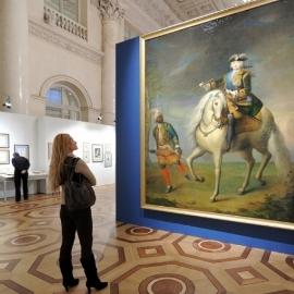 Los museos de Moscú serán gratuitos una vez al mes