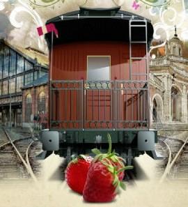 spain-strawberry-train