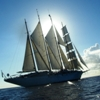 Компания Star Clippers организует круизы на Кубу в начале 2014 года